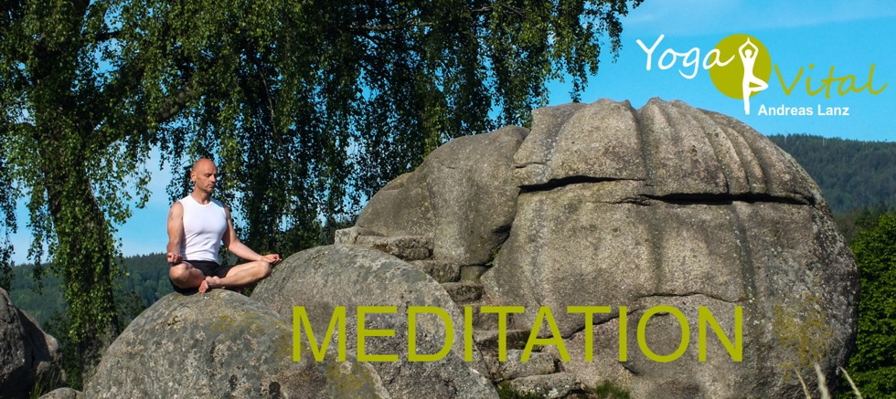 Outdoor-Meditation