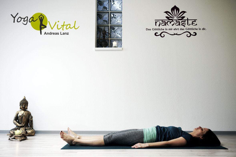 Savasana   Yoga Kurse und Workshops in Gaggenau im Murgtal ...